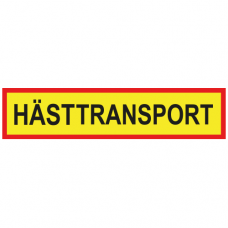 Hästtransport