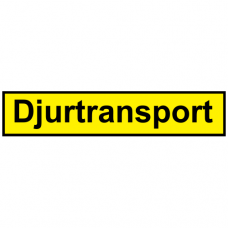 Djurtransport