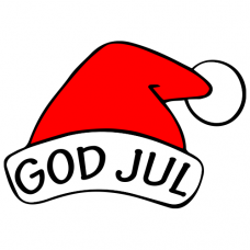 God Jul-tomteluva